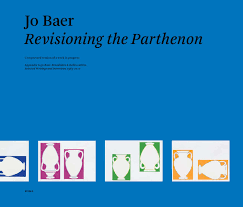 jo baer revisioning the parthenon by roma publications issuu