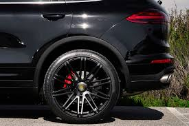 Porsche Cayenne Wheels - porsche cayenne s on 22