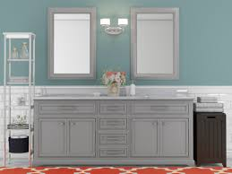 Double Sink Bathroom Darby Home Co Colchester 72