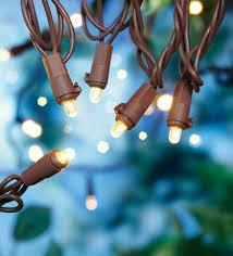 led christmas lights clearance walmart hometrends 100 dome led mini lights walmart canada