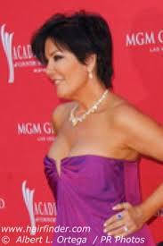 kris jenner haircut side view hair cut short like kris kardashian jenner and the technical