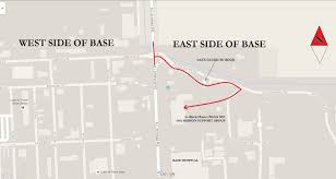 afb map luke air base home