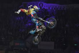 freestyle motocross shows fmx tandem presented by masters of dirt