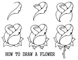 25 beautiful easy pictures to draw ideas on pinterest easy