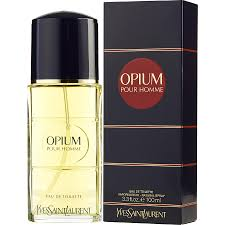 Opium Opium Eau De Toilette For Men Fragrancenet Com