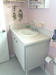 retro pink bathroom ideas mid century modern bathroom vanity uses laminate in retro pink