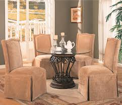 stunning parson dining room chairs photos home design ideas