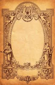 Art Frame Design Top 25 Best Vintage Borders Ideas On Pinterest Free Clipart