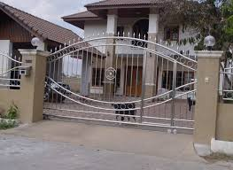 Beautiful Fabulous Home Gate Design In Sri Lan