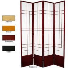 handmade room dividers u0026 decorative screens for less overstock com