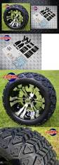 the 25 best golf cart tires ideas on pinterest golf cart wheels