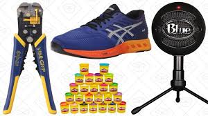 amazon black friday deals on asics shoes today u0027s best deals irwin tools asics shoes play doh and more