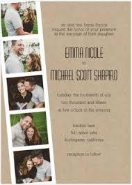 personalized wedding invitations photo wedding invitation and rsvp postcard by jennylynncreative