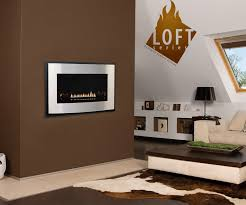 loft fireplaces direct vent american hearth