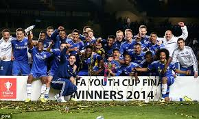 chelsea youth players chelsea players sing wonderwall in the dressing rooms after