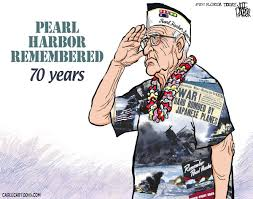 why did japan attack pearl harbor and how did the u s react the