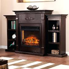 fireplace exciting home electric fireplace for you home hardware