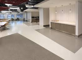 salvation army chooses terrazzo for durability and gloss u2013 ncta