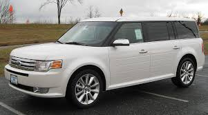Ford Flex Interior Photos Ford Flex Simple English Wikipedia The Free Encyclopedia