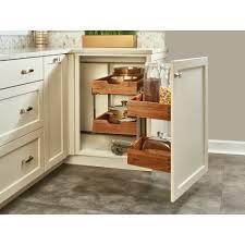 what to do with blind corner cabinet blind corner cabinet organizer