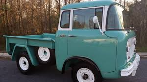 jeep fc 150 1957 willys fc 150 f151 harrisburg 2016