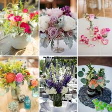 centerpieces 10 summer centerpieces to brighten up any table fiftyflowers the