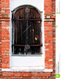 vintage european wooden window shutters stock image image 16802231