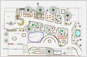 Permaculture Vegetable Garden Layout Permaculture Garden Layout Permaculture Gardening And