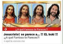 Memes Del Buki - dopl3r com memes a que famoso te pareces jesuristo se parece