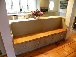 Kitchen Bench Seating With Storage Plans by Kitchen Bench Seating With Storage U2013 Home Improvement 2017