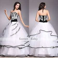 black and white quinceanera dresses 28 black white quinceanera dress white black ruffles