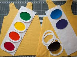 how to make a watercolor paint box halloween costume how tos diy