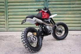 honda 650 kevils moto 11 honda 650 rocketgarage cafe racer magazine