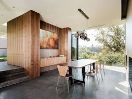 Dining Room Accent Wall Modern Dining Room Designs For The Super Stylish Contemporary Home