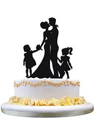 family cake toppers family wedding cake toppers shop family wedding cake toppers online