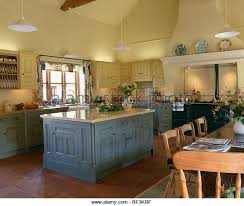 kitchen island unit kitchen island units lighting fixed stock photos kitchen island
