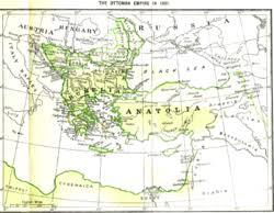 Definition Of Ottoman Turks Decline And Modernization Of The Ottoman Empire