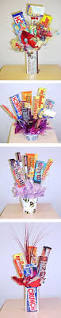 108 best candy bouquets images on pinterest candy bouquet