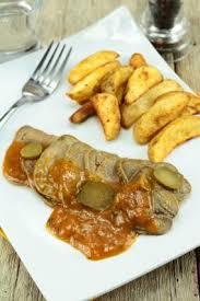 comment cuisiner une langue de boeuf recette langue de boeuf en sauce 750g