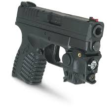 glock 19 laser light combo amazon com xts compact laser light combo car electronics