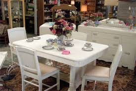 shabby chic painted furniture the great way to add accent to any