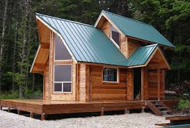 Tiny Cottages For Sale by Cedar Cabins Pan Abode Cedar Homes