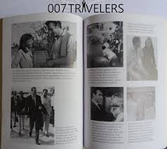 sean connery martini 007 travelers 007 related book sean connery