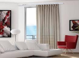 tende per soggiorno moderno gallery of tende tendaggi tende per interni tende moderne tende
