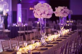 purple wedding decoration purple wedding decorations shining ideas