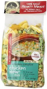 Colorado Comfort Products Amazon Com Frontier Soups Hearty Meal Soups Colorado Campfire