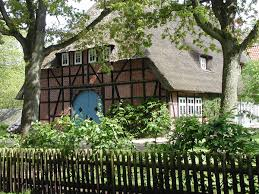 Das Haus Restaurant Das Haus Am Landtagsplatz In Der Lüneburger Heide Die