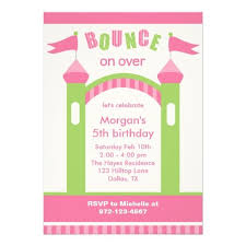 392 best pink green birthday party invitations images on pinterest