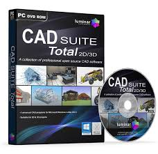 total cad 2d 3d version 2 pc amazon co uk software