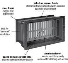 foundation window vent vent extension propour windows